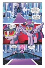 FIENDship is Magic issue 1 page 1