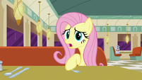 Fluttershy --it didn't go exactly how I thought it would-- S6E9