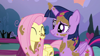 Fluttershy -thanks for helping me- S5E3