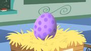 Huevo de Spike