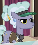 Jeweler Pony ID S7E2