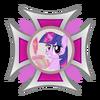 Krzyż Twilight Sparkle