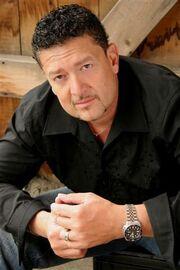 Michael Dobson profile