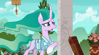Mistmane -Sable, is that you-- S7E16