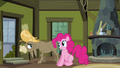 "Pinkie Pie and Cranky ""see how good I am at it?"" S02E18.png"