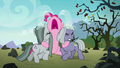 Pinkie Pie crying waterfalls of tears S8E3.png