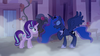 "Princess Luna ""dreams are my domain"" S6E25"