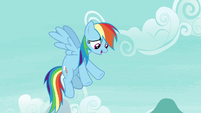 "Rainbow ""wanted to share these amazing pies"" S7E23"