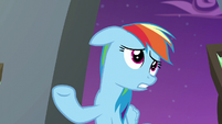 Rainbow --I'm finally a Wonderbolt-- S6E7