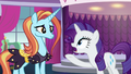 """Rarity """"for one hundred dresses in one day"""" S5E14.png"""