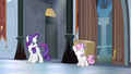 Rarity confronting Sweetie Belle S4E19.png
