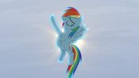 S05E05 Rainbow Dash śpiewa