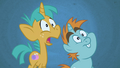 Snips and Snails shocked S1E06.png