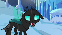 "Thorax ""I know you don't wanna be friends"" S6E16"