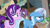 Trixie -haycakes and juice- S8E19