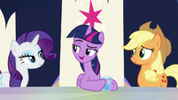 "Twilight ""I'll feel much better"" S9E1"