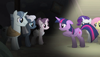 "Twilight ""an essential part of who you are"" S5E1"