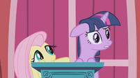 "Twilight ""anyone else?"" S1E04"