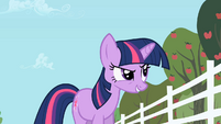 Twilight Sparkle -Hate her guts- S2E03