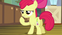 Apple Bloom -that's more like it!- S5E4