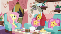 "Discord ""I'm feeling perfectly normal"" S7E12"