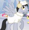 Felix Pegasus ID S1E16