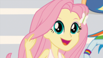"Fluttershy ""You mean like a song?"" EG2"