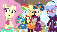 Fluttershy --not a very nice thing to say-- EG3