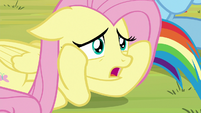 Fluttershy -and that's saying something- S9E15