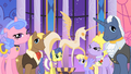 "Grand Galloping Gala ""pretty party ponies"" S01E26.png"