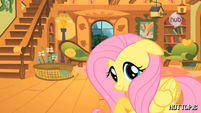 Hot Minute with Fluttershy intro