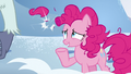 Monster cuts off a piece of Pinkie's hair S5E11.png