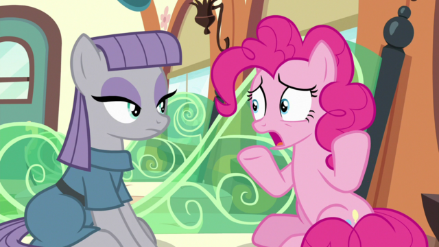 """File:Pinkie Pie """"Ghastly Gorge is so"""" S7E4.png"""