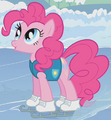 Pinkie Pie weather team ID S1E11