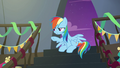 "Rainbow Dash ""I told you, it's nothing!"" S6E7.png"