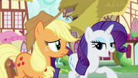 """Rarity """"try to relax"""" S6E10"""