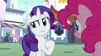 Rarity -this is a team effort- S6E12