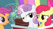 S01E18 Sweetie pokerface