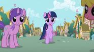 S02E03 Amethyst Star, Twilight Sparkle