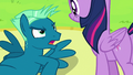 """Sky Stinger angry """"I need a lot of practice"""" S6E24.png"""