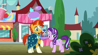 "Starlight ""I don't think we did solve it"" S8E8"