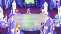 Starlight --haven't changed as much as I think I have-- S6E25