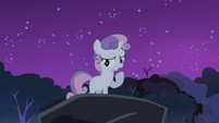 Sweetie Belle 'You got...' S3E6