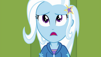 "Trixie ""idea of who you're supposed to be"" EGFF"