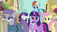 "Twilight ""can I ask you a question?"" S8E18"