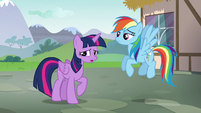 "Twilight ""really important that I figure this out"" S5E22"