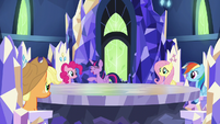 Twilight --just one tiny, minuscule-- S5E22