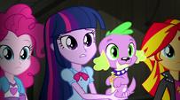 Twilight -Why isn't she under their spell-- EG2