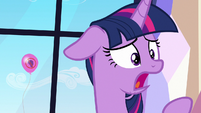 "Twilight Sparkle ""I thought I was helping"" S7E14"