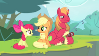 "Apple Bloom ""Granny wasted her money?"" S4E20"